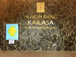 Mengenal Dieng di Museum Kailasa