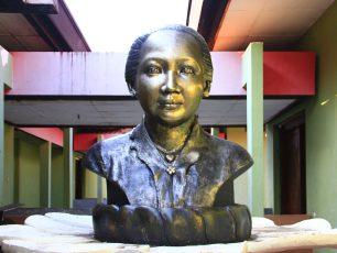 Napak Tilas Jejak R.A Kartini di Museum R.A Kartini