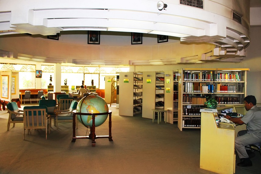 Museum Purna Bakti Pertiwi menyimpan lebih dari 13.000 benda sejarah