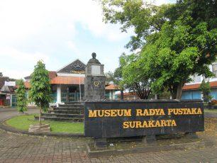 Museum Radya Pustaka, Museum Tertua di Indonesia