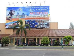 Belajar Sambil Berwisata di Museum Ranggawarsita, Semarang