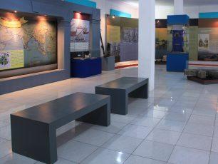 Bernostalgia dengan Sejarah Banten di Museum Situs Kepurbakalaan Banten Lama