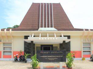 Museum Sriwijaya, Wadah Peninggalan Kerajaan Maritim Terbesar di Dunia