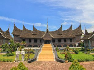 Museum Adityawarman, Napak Tilas Khazanah Budaya Sumatera Barat