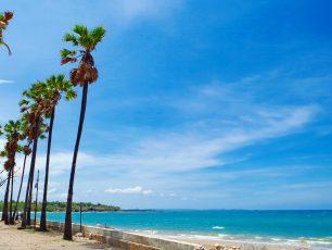 Pantai Lasiana, Wisata Pantai Unggulan Kota Kupang
