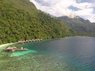 Potensi Pariwisata Pantai Ora yang Mendunia