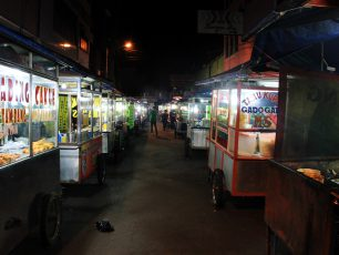 Pasar Ceplak, Pusatnya Jajanan dan Kuliner Warga Garut