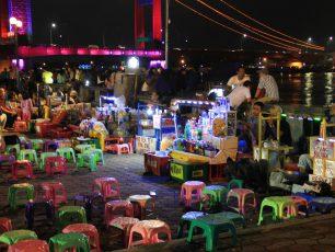 Pasar Malam Sungai Musi, Menyusuri Kearifan Lokal Palembang