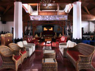 Paseban Tri Panca Tunggal, Bangunan Cagar Budaya di Kuningan