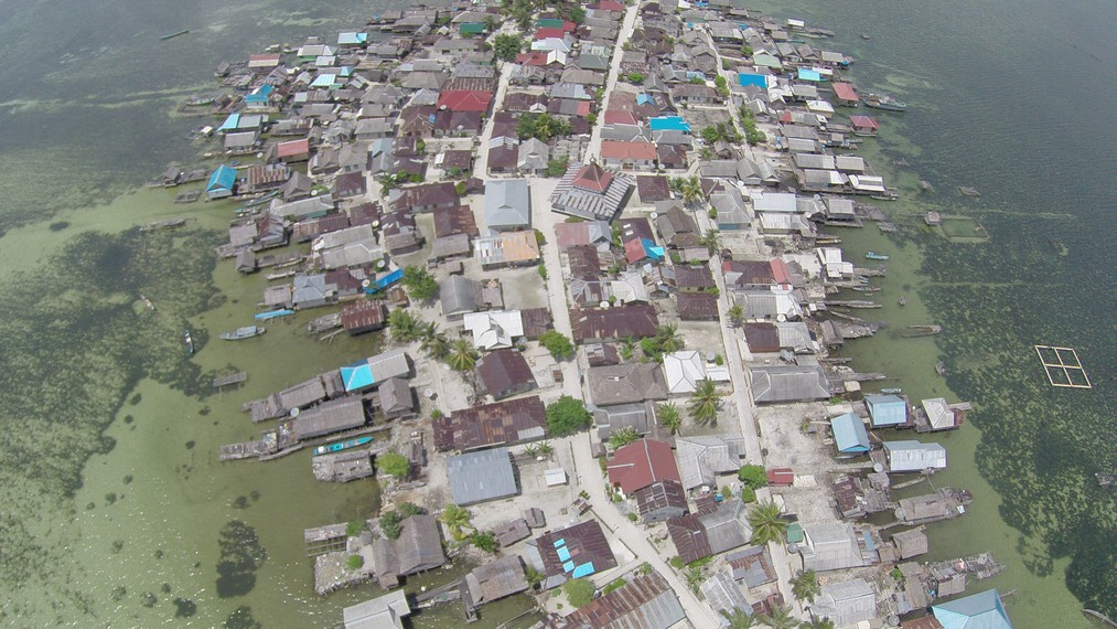 Potensi Besar Pulau Osi Yang Memukau Indonesia Kaya