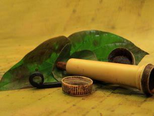 Perujak, Tradisi Menguatkan Gigi dari Sumbawa
