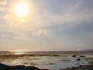 Pesona Pantai Selatan Jawa Barat di Pantai Ujung Genteng