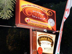 Cokelat Roso, Cokelat dengan Cita Rasa Indonesia