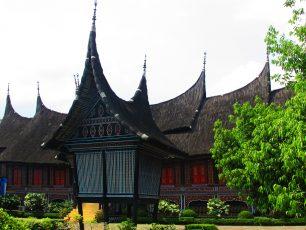 Rumah Gadang, Arsitektur yang Menjadi Wajah Minangkabau