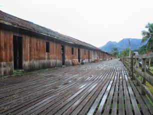 Rumah Betang, Jantung Tradisi dan Pusat Kebudayaan Dayak Kanayat'n