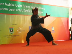 Silek Minangkabau, Jurus Mematikan Dalam Koreografi Nan Estetis