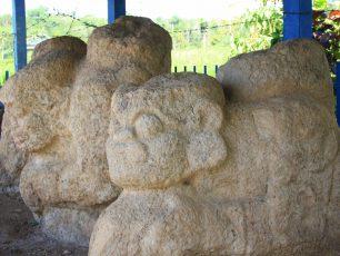 Pagaralam, Pusat Kebudayaan Megalithik di Sumatera Selatan