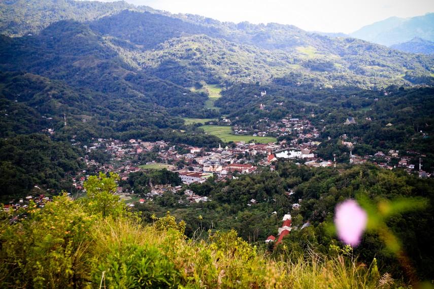 Desa Silanan