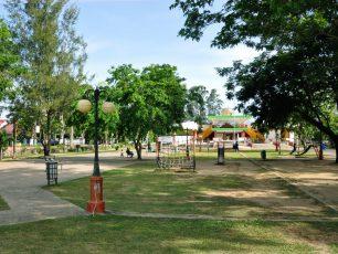 Tamansari Banda Aceh, Alternatif Wisata Outdoor di Tengah Kota