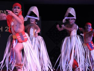 Tari Atoni Meto, Kesenian Baru yang Mempertahankan Tradisi Lama