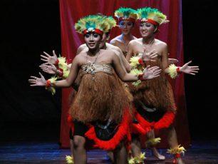Tari Yospan, Tarian Persahabatan Rakyat Papua