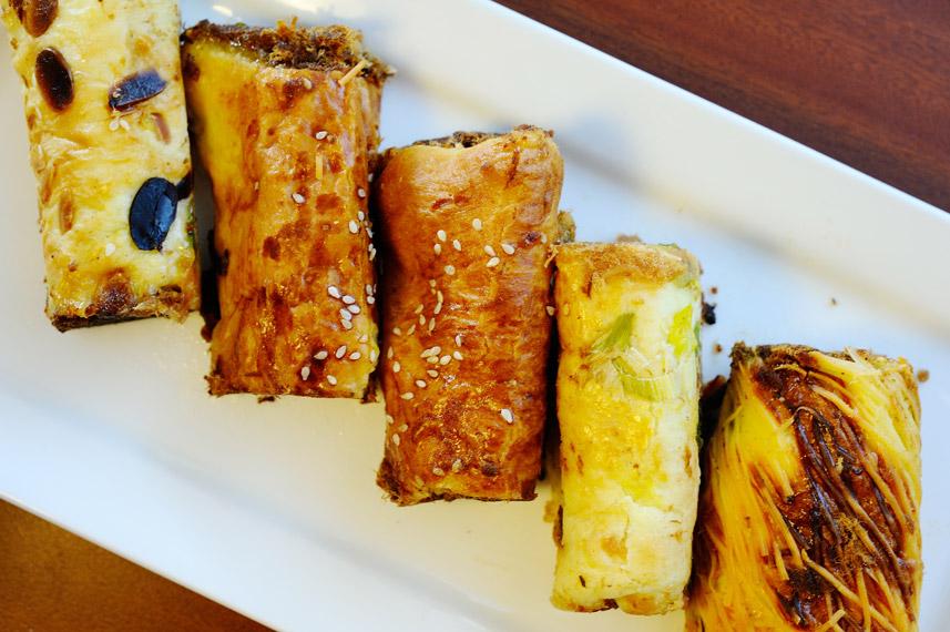 Abon Gulung sebagai salah satu wisata kuliner khas manokwari