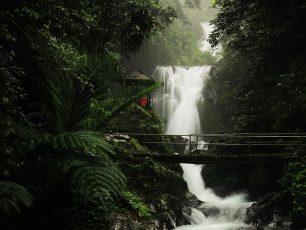 Air Terjun Kembar Gitgit, Pesona Alam di Gerbang Buleleng