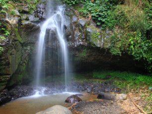 Sumber Nyonya, Eksotika Air Terjun Indonesia