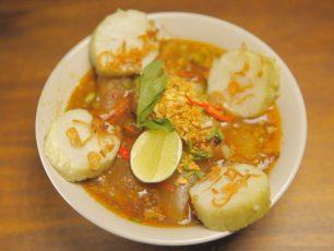 Aneka Masakan Jawa Timur