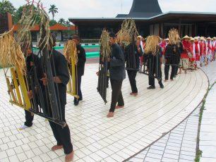 Angklung Buhun, Pengiring Ritual dan Identitas Masyarakat Baduy