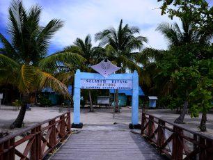 Senja Bermakna di Desa Wisata Arborek