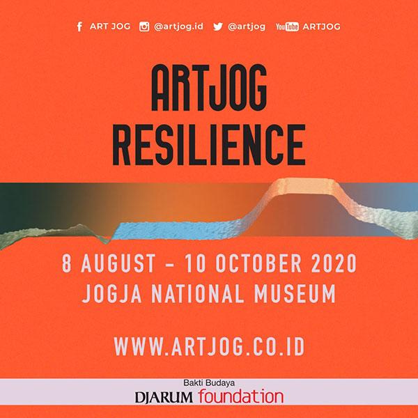 ARTJOG 2020: Resilience