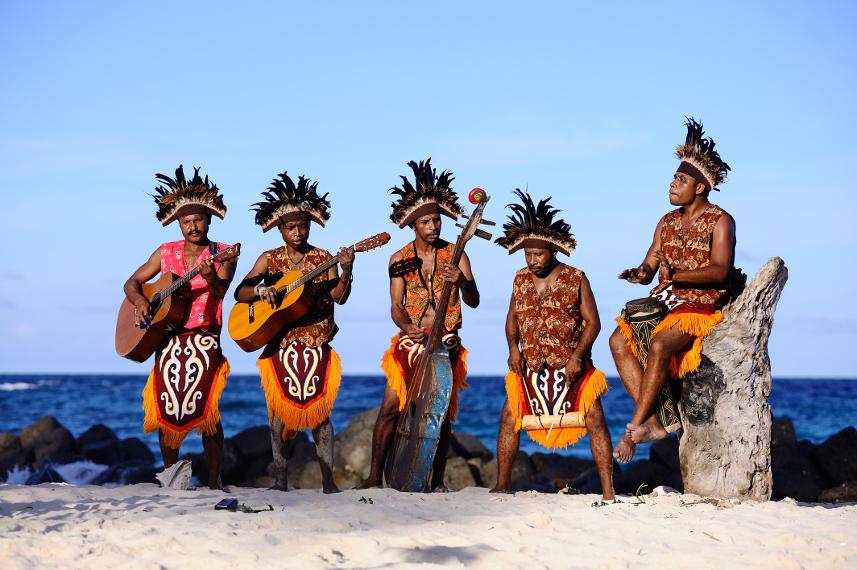 Lagu Atawenani adalah lagu yang mengiringi tarian wutukala
