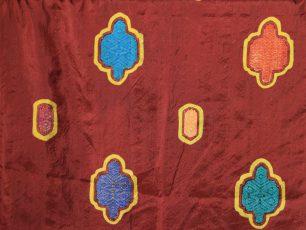 Batik Pekalongan, Pesona Kaya Warna