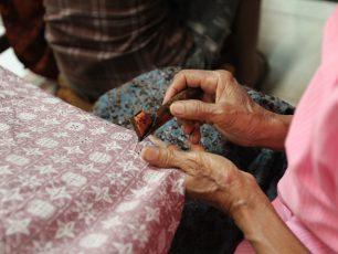 Batik Solo, Pesona Yang Tak Pernah Pudar