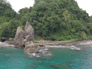 Batu Layar Sebagai Aset Berharga Pariwisata Maluku