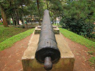 Benteng Fort de Kock, Jejak Sejarah Era Perang Paderi