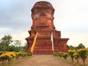 Jabung, Candi Buddha Peninggalan Majapahit