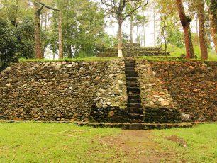 Candi Kethek, Candi Kecil di Tengah Hutan Dusun Ceto