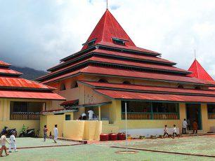 Masjid Kesultanan Ternate Yang Mengiringi Sejarah Peradaban Ternate