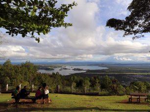 Danau Sentani: Danau yang Kaya Akan Legenda dan Budaya