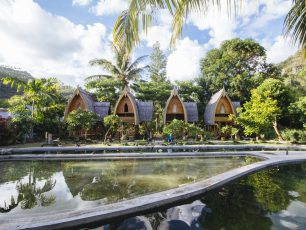 Mengenal Lebih Dekat Desa Adat Bubohu di Gorontalo