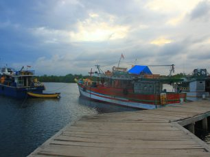 Desa Tumbak, Menguak Kawasan Wisata Bahari Baru di Sulawesi Utara