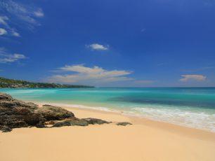 Dreamland, Seruas Pantai Impian di Selatan Bali
