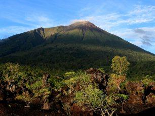 Anugerah Luar Biasa Dari Keberadaan Gunung Gamalama
