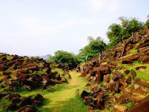 Situs Megalitikum Gunung Padang: Sebuah Peradaban Kuno yang Menakjubkan