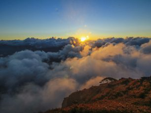 Mendaki Gunung Bulusaraung, Pengalaman Baru yang Disuguhkan Wisata Sulawesi Selatan