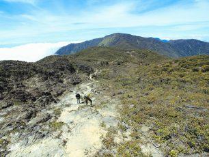 Pegunungan Latimojong, Satu dari Tujuh Gunung Tertinggi di Indonesia