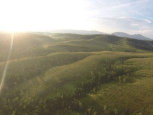 Kota Piru: Tanggung Jawab Ibukota Kabupaten Baru