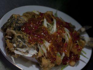 Ikan Spicy Tanggi : Masakan Berbahan Dasar Ikan Ternikmat Di Ambon